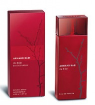 In Red, edp