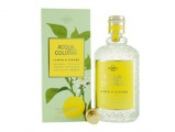 4711 Aqua Colognia Lemon & Ginger